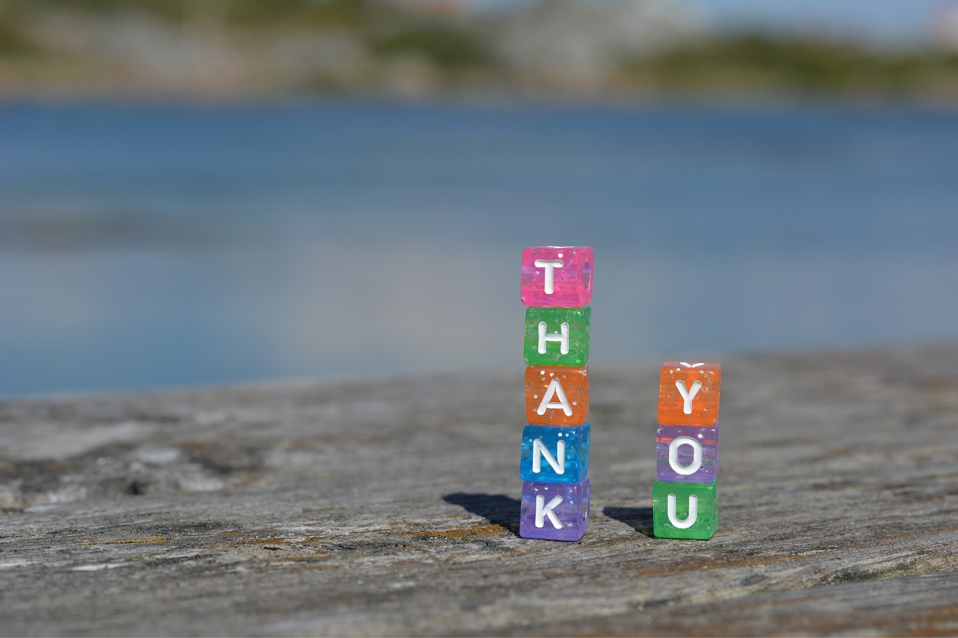 Gratitude: It's Critical for More Than Just Donor Relationships